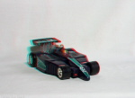 Kenner M.A.S.K. Buzzard 3d color anaglyph loose