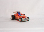 Kenner M.A.S.K. Firefly 3d color anaglyph loose