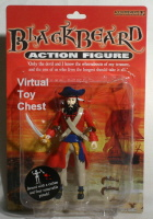 accoutrements Black Beard moc