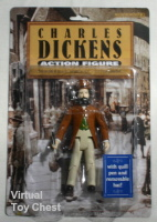accoutrements Charles Dickens moc