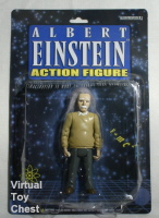 accoutrements Albert Einstein moc
