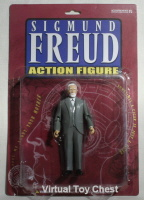 accoutrements Sigmund Freud moc