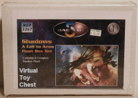 Babylon 5 a call to arms shadow fleet mib