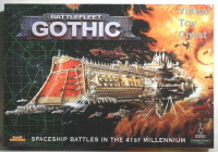 battlefleet gothic boxed set