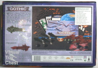 battlefleet gothic back of box