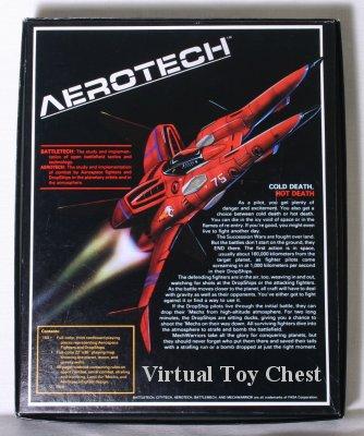 FASA AeroTech