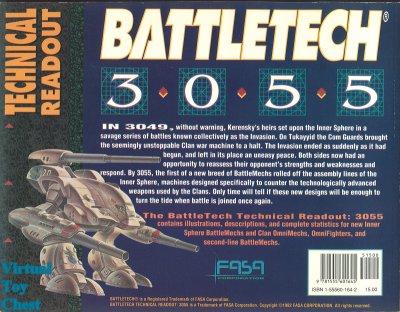 FASA BattleTech