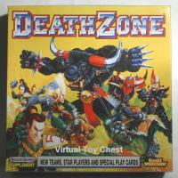 bloodbowl DeathZone