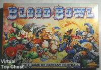 bloodbowl box