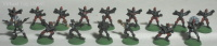 bloodbowl Dark Elf Team Naggaroth Nightmares