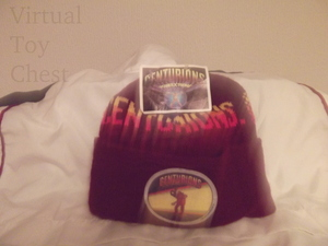 Centurions hat
