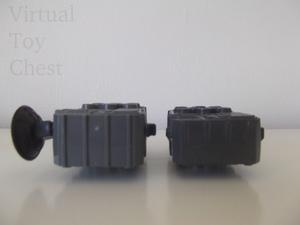 Kenner Centurions Power Pack Prototype