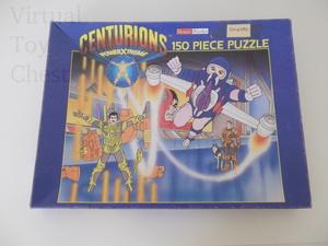 Centurions Puzzle