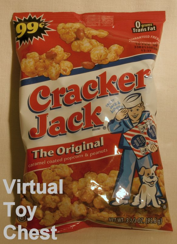 cracker jacks package