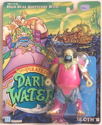 Pirates of Dark Water Bloth