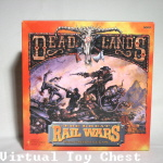 Dead Lands The Great Rail Wars