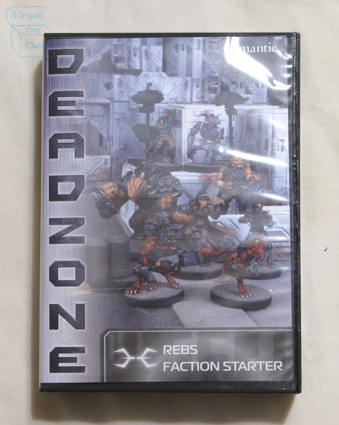 deadzone game by mantic