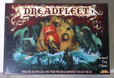 dreadfleet games-workshop box