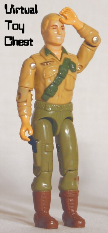 G.I. Joe Duke