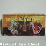 grenadier models inc advanced dungeons and dragons
