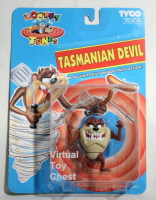 Tazmanian Devil Looney Tunes action figures by Tyco