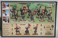 Lord of the Rings Games Workshop Khandish Warriors