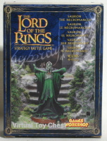 Lord of the Rings Games Workshop The Necromancer