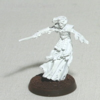 Lord of the Rings Games Workshop Barrow Wight