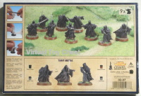 Lord of the Rings Games Workshop Ringwraiths