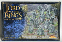Lord of the Rings Games Workshop Army of the Dead