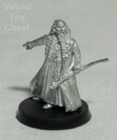 Lord of the Rings Games Workshop Malbeth the Seer