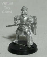 Lord of the Rings Games Workshop Warrior of Arnor
