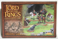 Lord of the Rings Games Workshop Sharkey and the Worm