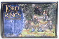 Lord of the Rings Games Workshop Wood Elf Warriors