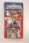 Mattel MOTU Masters of the Universe Hordak MOC
