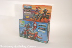 Mattel MOTU Masters of the Universe Mantisaur MIB