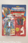 Mattel MOTU Masters of the Universe Terror Claws Skeletor MOC