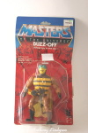Mattel MOTU Masters of the Universe Buzz-Off MOC