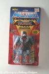 Mattel MOTU Masters of the Universe Dragstor MOC