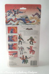 Mattel MOTU Masters of the Universe Dragstor back of card