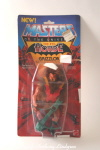 Mattel MOTU Masters of the Universe Grizzlor MOC