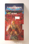 Mattel MOTU Masters of the Universe He-Man MOC