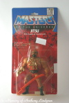 Mattel MOTU Masters of the Universe Jitsu MOC