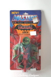 Mattel MOTU Masters of the Universe Leech MOC