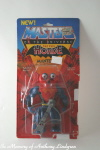 Mattel MOTU Masters of the Universe Mantenna MOC