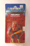 Mattel MOTU Masters of the Universe Mekaneck MOC