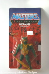 Mattel MOTU Masters of the Universe Mer-Man MOC