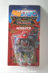 Mattel MOTU Masters of the Universe Mosquitor MOC