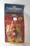 Mattel MOTU Masters of the Universe Orko MOC
