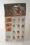 Mattel MOTU Masters of the Universe Orko back of card